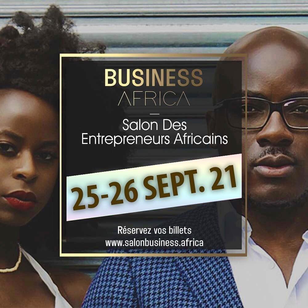 Business Africa – Le salon des entrepreneurs africains